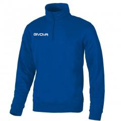 Tecnica trænings sweatshirt med kort lynlås - Fås i flere varianter